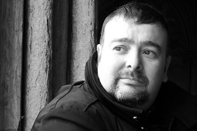 Paul Gitsham Headshot - Hi-Res